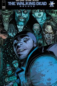 [Walking Dead: Deluxe #7 (Cover C Adams & Mccaig) (Product Image)]