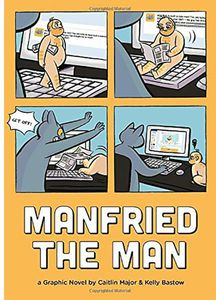 [Manfried The Man (Signed Edition) (Product Image)]