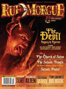 [Rue Morgue Magazine #190 (Product Image)]