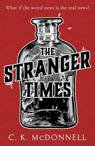 [The Stranger Times (Product Image)]