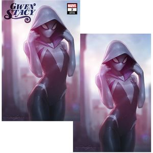 [Gwen Stacy #2 (Jeehyung Lee Variant Set) (Product Image)]