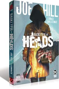 [Basketful Of Heads (Hardcover) (Product Image)]