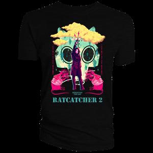 [The Suicide Squad: T-Shirt: Ratcatcher 2 (Product Image)]