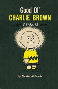 [Good Ol' Charlie Brown: Volume 4 (Product Image)]