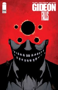 [Gideon Falls #26 (Cover A Sorrentino & Stewart) (Product Image)]