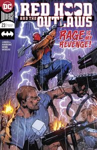 [Red Hood & The Outlaws #23 (Product Image)]