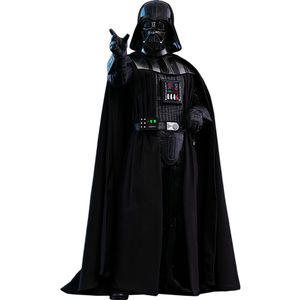 [Star Wars: Return Of The Jedi: Hot Toys Action Figure: Darth Vader (Product Image)]
