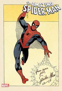 [Amazing Spider-Man #75 (Hidden Gem Variant) (Product Image)]