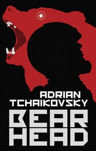 [Bear Head (Signed Hardcover) (Product Image)]