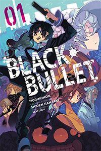 [Black Bullet: Volume 1 (Product Image)]