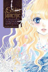 [Golden Japanesque: A Splendid Yokohama Romance: Volume 2 (Product Image)]