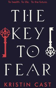 [The Key To Fear (Product Image)]