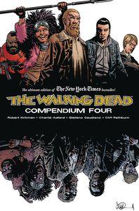 [Walking Dead: Compendium: Volume 4 (Product Image)]