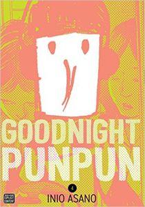 [Goodnight Punpun: Volume 4 (Product Image)]