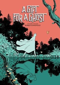 [A Gift For A Ghost (Hardcover) (Product Image)]