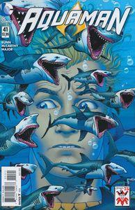 [Aquaman #41 (The Joker Variant Edition) (Product Image)]