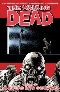 [Walking Dead: Volume 23 (Product Image)]