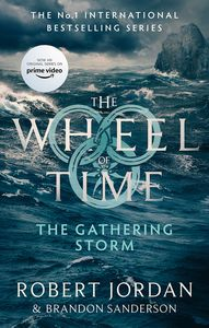 [The Wheel Of Time: Book 12: The Gathering Storm (Product Image)]