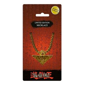 [YU-GI-OH!: Necklace: Millenium Puzzle (Limited Edition) (Product Image)]