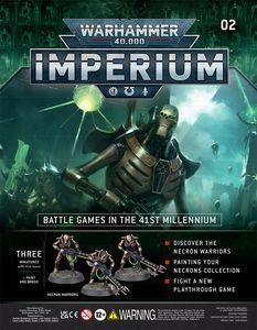 [Warhammer 40K: Imperium #2 (Product Image)]