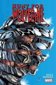 [Hunt For Wolverine #1 (Product Image)]