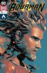 [Aquaman #33 (Variant Edition) (Product Image)]