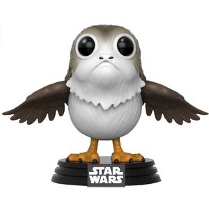 [Star Wars: The Last Jedi: Pop! Vinyl Figure: Porg With Open Wings (Product Image)]