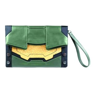[Halo: Clutch Wallet: Master Chief (Product Image)]