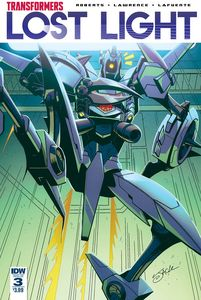 [Transformers: Lost Light #3 (Product Image)]