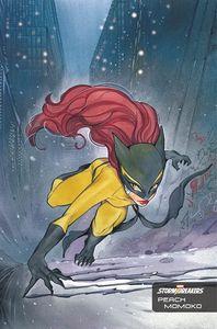 [Iron Man #4 (Momoko Stormbreakers Variant) (Product Image)]