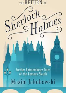 [The Return Of Sherlock Holmes: Further Extraordinary Tales Of The Famous Sleuth (Product Image)]