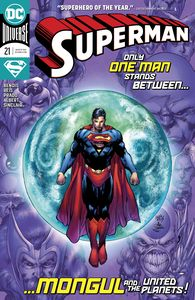 [Superman #21 (Product Image)]