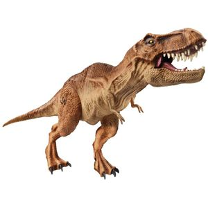 [Jurassic World: Chomping Action Figures: T-Rex (Product Image)]