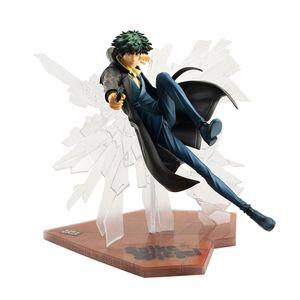 [Cowboy Bebop: Statue: Spike Spiegel 1st Gig (Product Image)]