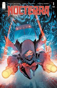 [Nocterra #1 (Cover G Manapul Variant) (Product Image)]
