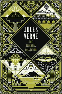 [Jules Verne: The Essential Collection (Hardcover) (Product Image)]