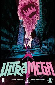 [Ultramega #2 (Cover A Harren) (Product Image)]