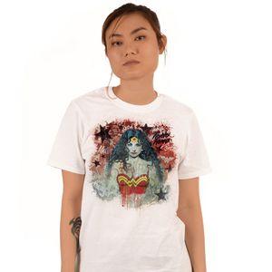 [DC Uprise: T-Shirt: Wonder Woman (Product Image)]