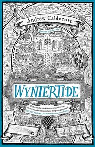 [Rotherweird: Book 2: Wyntertide (Product Image)]