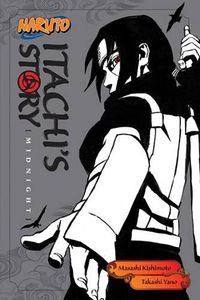 [Naruto: Itachi's Story: Volume 2 (Product Image)]