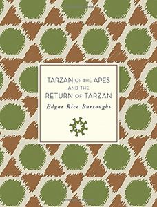 [Tarzan Of The Apes & The Return Of Tarzan (Product Image)]