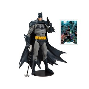 [DC Multiverse: Ultra Action Figure: Batman (Modern Comic) (Product Image)]