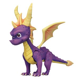 [Spyro: Action Figure: Spyro The Dragon (Product Image)]