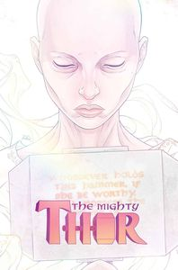 [Mighty Thor #706 (Legacy) (Product Image)]