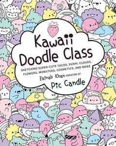 [Kawaii Doodle Class (Product Image)]