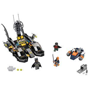 [DC: Lego: Superheroes: The Batboat Harbour Pursuit (Product Image)]