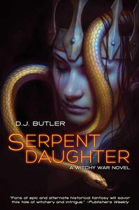 [Serpent Daughter (Product Image)]