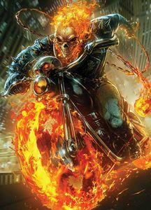 [Cosmic Ghost Rider #4 (Maxx Lim Marvel Battle Lines Va) (Product Image)]