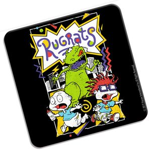 [Rugrats: Coaster: On The Rampage (Product Image)]