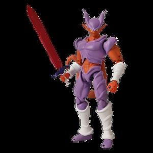[Dragon Ball: Dragon Stars Action Figure: Janemba (Product Image)]